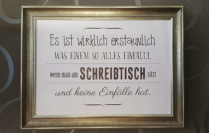 Marketingagentur Kirschgrün Büro